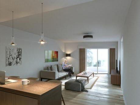 1 Dormitorio Salentis Buceo ( 102 )