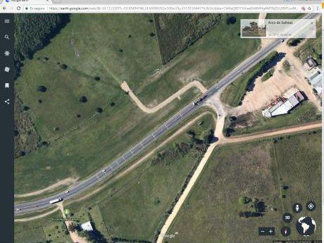 Terreno En Venta Rincón De Pando - Ruta 8