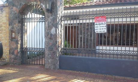 Alquilo Casa Zona Los Laureles!!