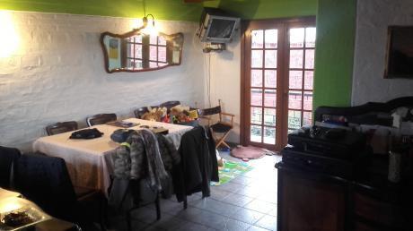 Casa Central-duplex En Juan Cabal Y Monte Casero!!