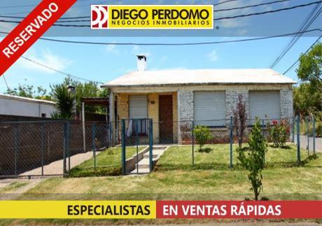 Casa De 3 Dormitorios En Venta En San José De Mayo