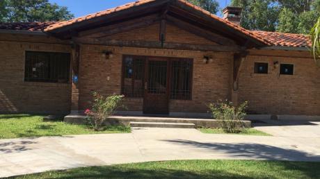 Vendo Casa En San Bernardino A 5 Cuadras Del Naútico