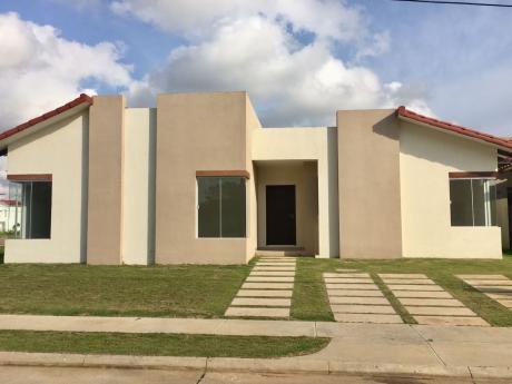 Casa A Estrenar Urubo Santa Cruz De La Colina