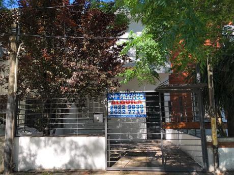 Alquiler Casa Parque Batlle 3 Dormitorios
