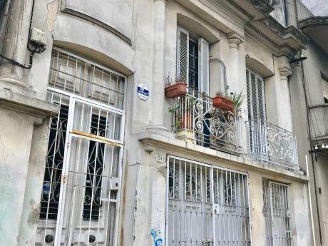 Venta Casa Cordón Sur Montevideo / Terreno Edificio
