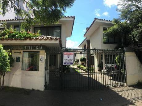 Casa En Alquiler En Equipetrol