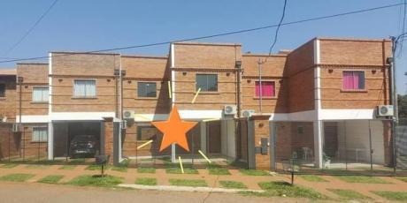 Alquilo Duplex De 3 Dormitorios En Fernando Zona Norte Barrio Laguna Grande