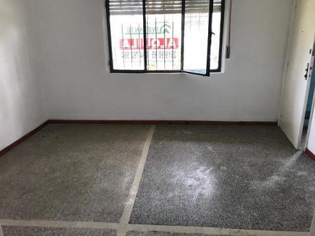 Alquilo Apartamento De 1 Dormitorio Prox Al Hipódromo!