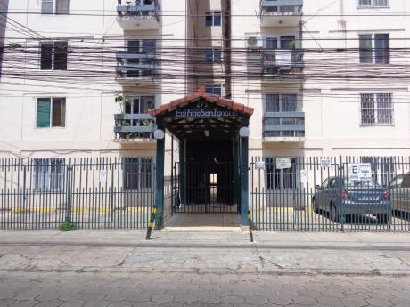 Edificio San Ignacio  Cerca De La Universidad Gabriel Rene Moreno
