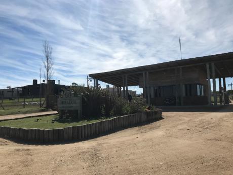 Gran  Terreno En Mirador De La Tahona