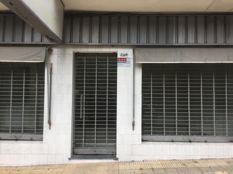 Local Comercial Pocitos