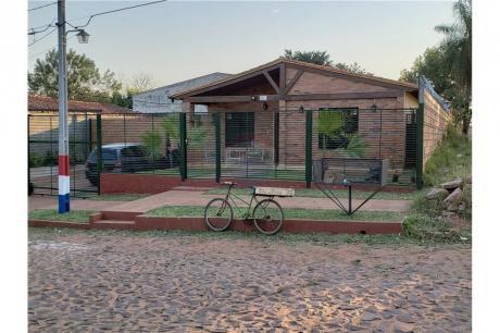Venta De Casa En ñemby