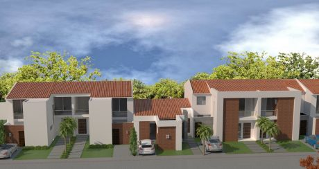 Casas En Pre Venta Condominio Cerrado Al Norte