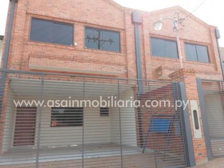 Amplio Duplex A Estrenar En Mburucuya Con Piscina