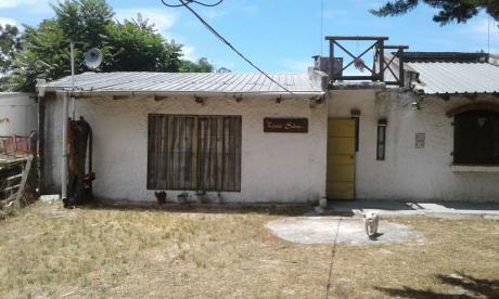Marindia, Al Norte Casa Con Apto.