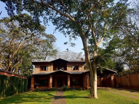 Alquilo Residencia En Surubii