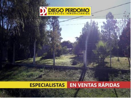 Terreno 804² En Venta, Ciudad Del Plata.