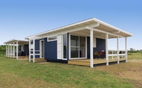 Tamarama Beach Houses