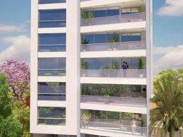 Alquilo Departamento Edificio Valencia - Recoleta