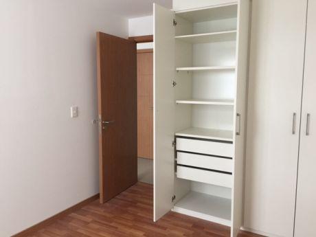 Estrene Constituyente Y Gaboto, 1 Dormitorio Con Garage. Ideal Estudiantes!
