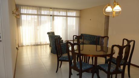 Alquilo Amplio Dpto De 2 Dormitorios Zona San Roque