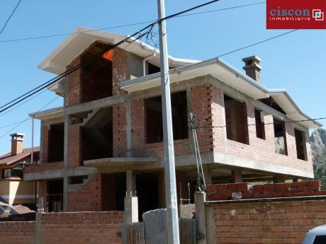 Casa En Venta La Paz