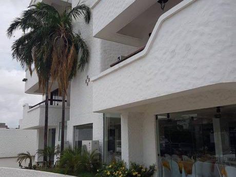 Hermoso Departamento En Venta En Equipetrol  - Hotel Casa Blaca