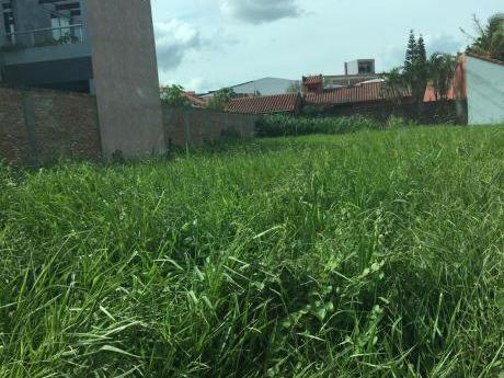 Terreno Hermoso, Para El Proyecto De Tus Sueños, En Condominio