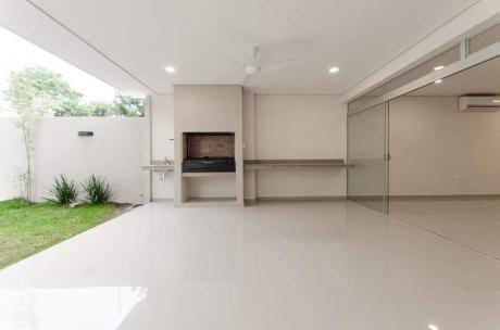 Alquilo Espectacular Duplex Zona Centro Paraguayo Japones