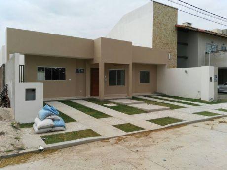 Hermosa Casa En Venta 7mo Anillo Zona Norte
