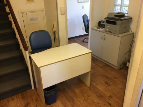 Casa Para Consultorios U Oficinas Próximo Al Hospital Británico