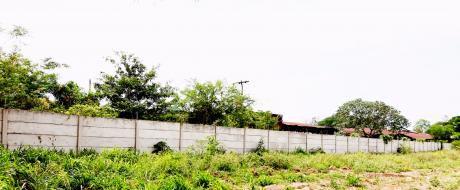 Zona Norte Terreno Con Potencial Para Condominios, Universidades, Empresas.