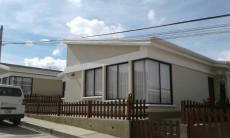 Casa Amoblada En Alquiler Lomas De Achumani