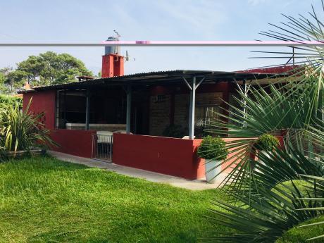 Venta Casa En El Pinar - Bien Ubicada