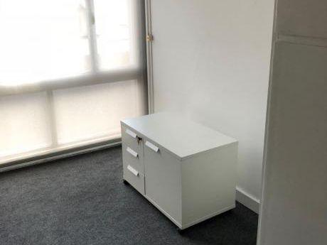 Alquiler Apartamento Oficina