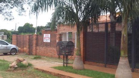 Tierra Inmobiliaria- Hermosa Casa Nueva A Estrenar En Luque-san Lorenzo!