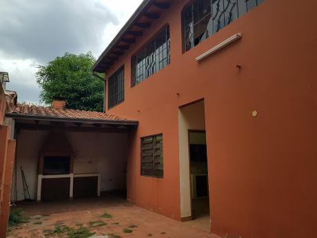 Vendo Casa En Trinidad