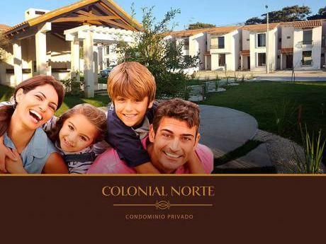 Colonial Norte