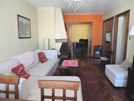 Impecable Apartamento Para Entrar En El Cordon