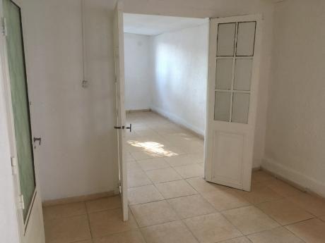 Alquiler Apto 1 Dormitorio Bella Vista