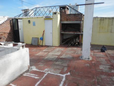 Casa En Venta De 3 Dormitorios Con Garaje En Palermo