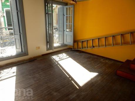 Lindo Duplex Con Azotea Transitable