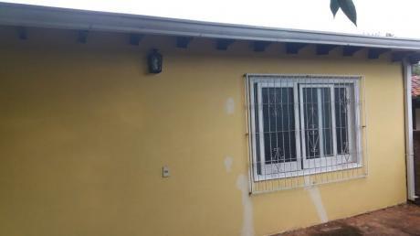 Vendo Casa En Impecable Estado En Reducto San Lorenzo
