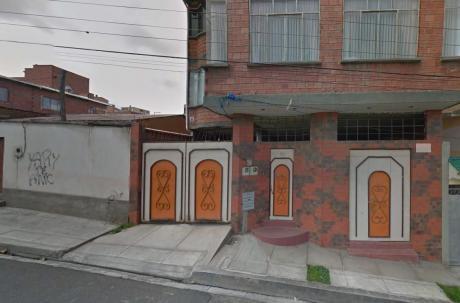 Anticretico Departamento Alto Pampahasi 170 Mts