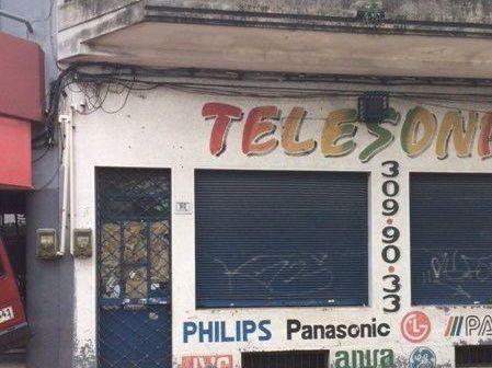 Local Sobre Avenida Carlos M Ramirez