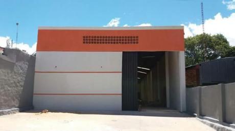 Alquilo Deposito En Lambare Zona Century Plaza