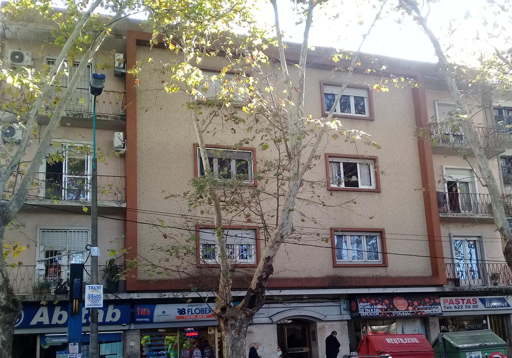 Avda Rivera y Luis A de Herrera – 2 Dormitorios - POCITOS NUEVO