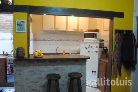 Vendo Apartamento Puertito Del Buceo. U55921 110000