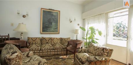 Pocitos Nuevo - Hermosa Residencia De 321 M2 Edif