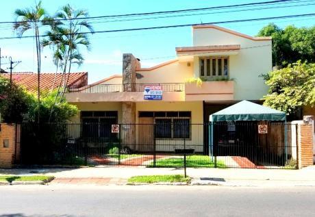 Oferta Gran Casa Sobre Venezuela A Pasos Del Colegio Sil